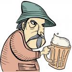 Clandestin Beer